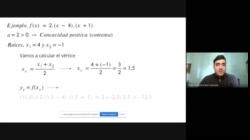 Clase 5 - Introducción al cálculo.