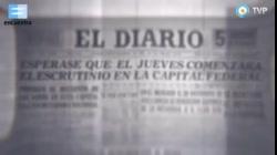 Episodio 07: La década infame (1930-1943) - Ver La Historia