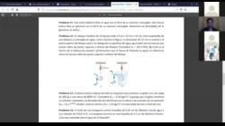 Fisica I Biotecnologia - Consultas sobre mecánica de fluidos - Parte I