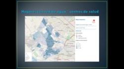 VULNERABILIDAD ANTE LA PANDEMIA COVID 19 Los aportes de la Cartografía y el Catastro en el marco de la Planificación y Gestión del Territorio Urbano Rural
