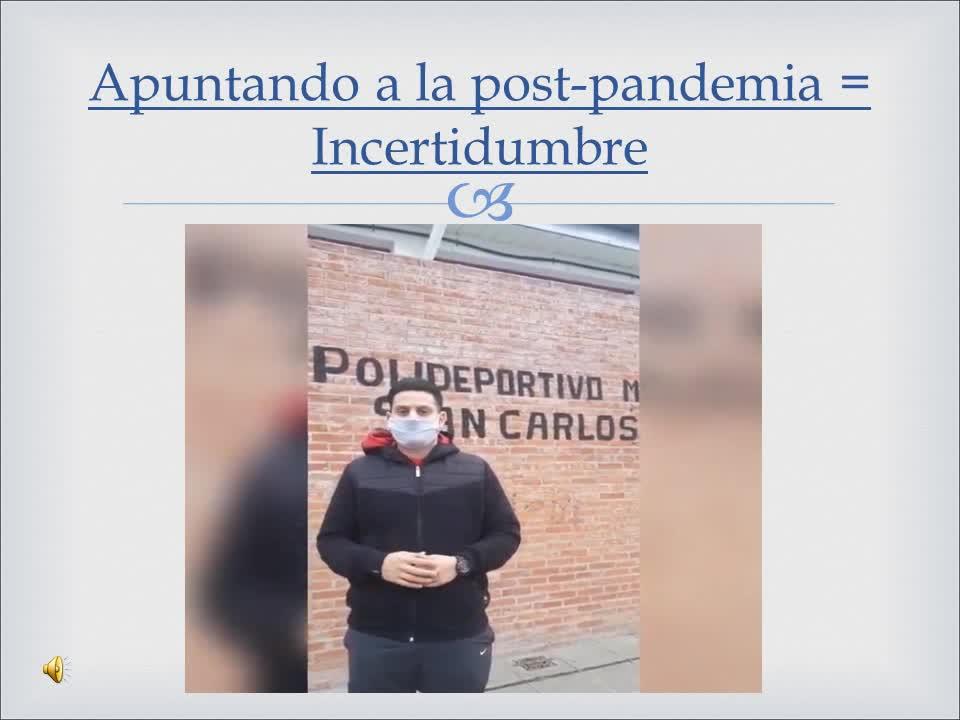 proyecto covid 19 Lourdes Piñeyro