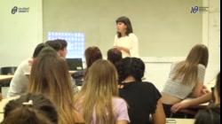 La UNM celebra su 10° Aniversario, 10 Años de Estudiantes en la UNM