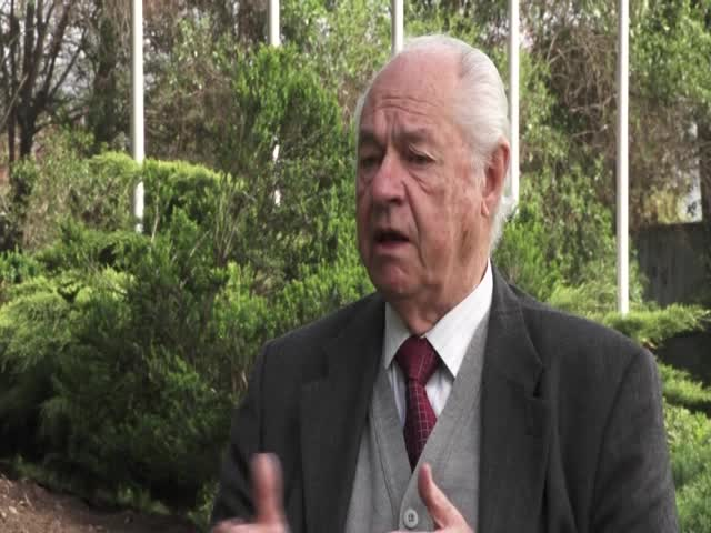 El método histórico estructural - Osvaldo Sunkel