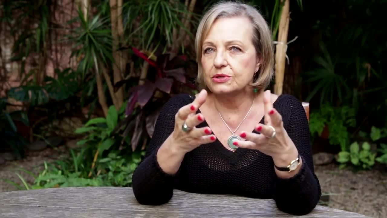 """Alicia Stolkiner: """"No hay enfermedades mentales, siempre esta en juego el cuerpo"""