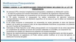 10  COORDINACIÓN DE LA EJECUCIÓN DEL PRESUPUESTO 2da parte