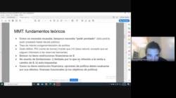 El efecto sobre Argentina del COVID-19 (ParteI)