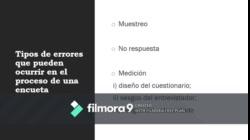 Clase 5 - Método por encuesta - Metodología de la Investigación Social (lic. en Comunicación)