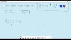 Coordenadas esféricas - integrales múltiples