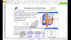 Taller de Electronica clase 5