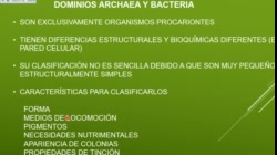 UNIDAD 5 BIOLOGIA UNM teoricas 2020 PARTE 1 VIDEO