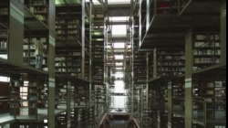 Biblioteca Pública de México José Vasconcelos