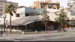 Biblioteca Jaume Fuster