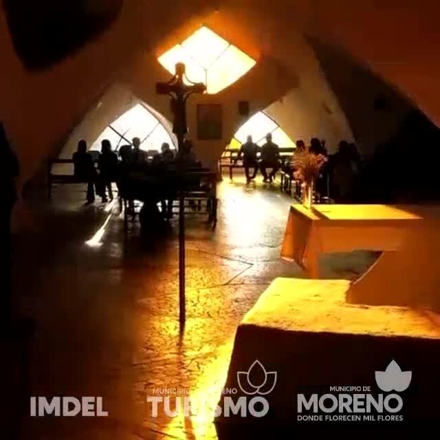 CAVERI CLAUDIO Santa María Guadalupe