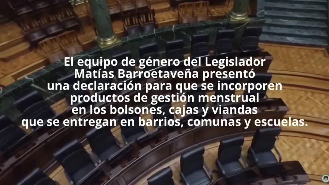 🍷La Legislatura de la Ciudad de Buenos Aires aprobó un proyecto para que los ...